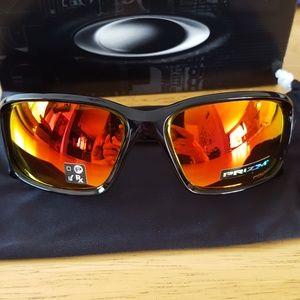 799e80df96 Oakley Accessories - Oakley Straightlink Sunglasses